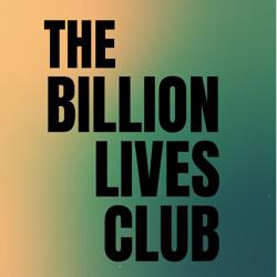 THE BILLION LIVES CLUB Clubhouse