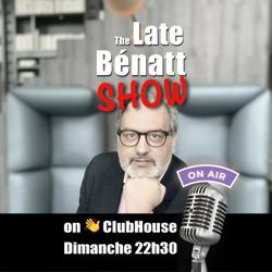 BÉNATT SHOW  Clubhouse