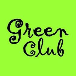 Green Club Clubhouse