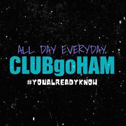 CLUB GO HAM Clubhouse