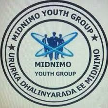 WELL COME TO MIDNIMO TEAM Clubhouse
