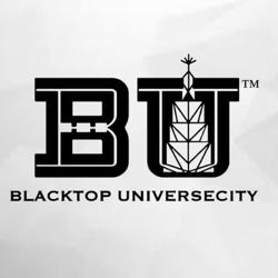 Blacktop UniverseCity Clubhouse