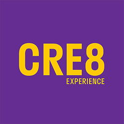CRE8 Experience Clubhouse