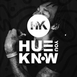 HUE You Know Clubhouse