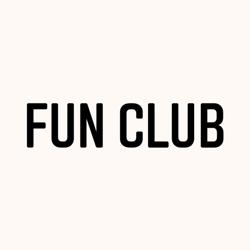 """""""FUN CLUB"""" Clubhouse"""