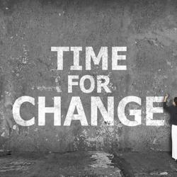 Organizational Change Clubhouse