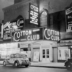 The Cotton Club Clubhouse