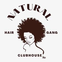 Natural Hair Gang Clubhouse