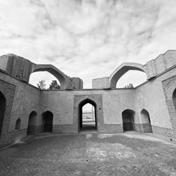 جامعه میراث فرهنگی ایران Clubhouse