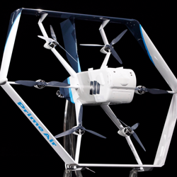 New Drone Technology Clubhouse