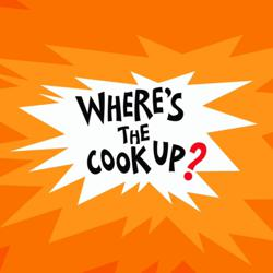 Where's The Cook Up? Clubhouse