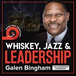 Whiskey Jazz & Leadership  Clubhouse