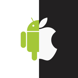 Android vs iOS Clubhouse