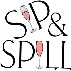 Spill the Tea with Sip & Spill Clubhouse