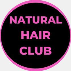 NATURAL HAIR CLUB Clubhouse