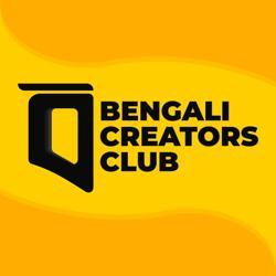 Bengali Creators Club Clubhouse