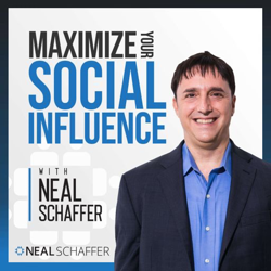 Max Your Social Influence Clubhouse