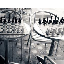 Chess, chat, and relax Clubhouse