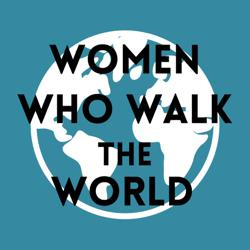 Women Who Walk The World  Clubhouse