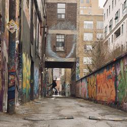 Street Art & Street Wear Clubhouse