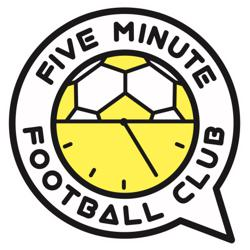 5 Minute Football Club Clubhouse