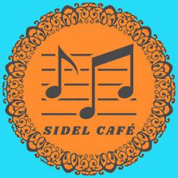 SIDEL CAFE \ کافه سیـدل Clubhouse