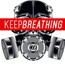 KEEP BREATHING: THE HUB Clubhouse