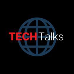 Tech Talks 🌐 Clubhouse