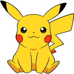 Pikachu Clubhouse