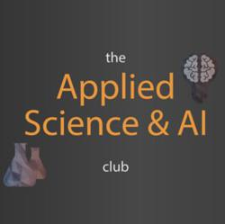 Applied Science & AI Clubhouse