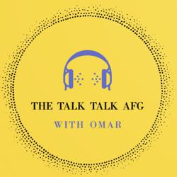 The talk talk AFG | Omar Clubhouse