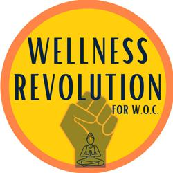 Wellness Revolution for Women of Color Clubhouse