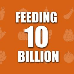 Feeding 10 Billion Club Clubhouse