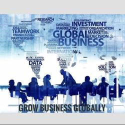 Grow Business Globally  Clubhouse
