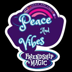 Peace And Vibes Clubhouse