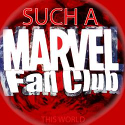 This World IS Such a Marvel Clubhouse
