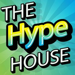 THE HYPE HOUSE Clubhouse