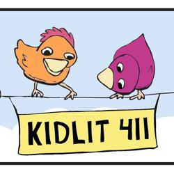 Kidlit411 Clubhouse
