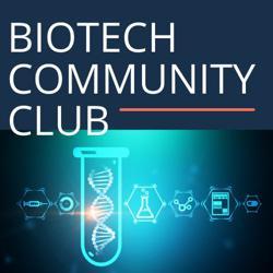 Biotech Community Club Clubhouse