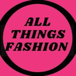 ALL THINGS FASHION  Clubhouse