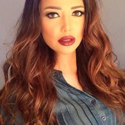 رندا حافظ | Randa Hafez Clubhouse
