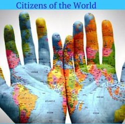 Citizens of the World Clubhouse