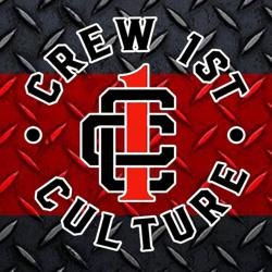 Crew 1st Culture Clubhouse