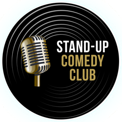 STAND-UP COMEDY CLUB [FR]  Clubhouse