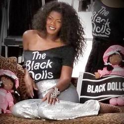 The Black Doll Affair Clubhouse