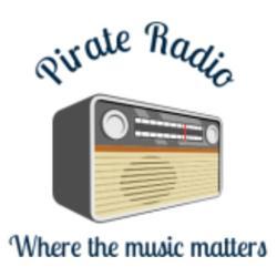 Pirate Radio Clubhouse