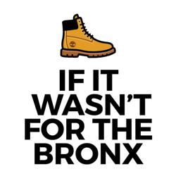 If it wasn't for The Bronx Clubhouse