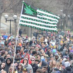 Hash Bash Clubhouse
