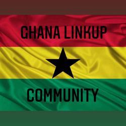 Ghana Linkup community Clubhouse
