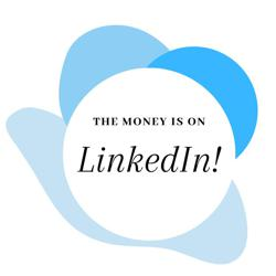 The Money Is On LinkedIn! Clubhouse